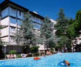 Lignano with pool