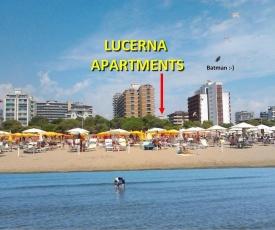 Lucerna Apartments at Sabbiadoro Beach