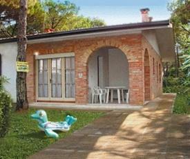 Villa a Lignano Riviera con giardino