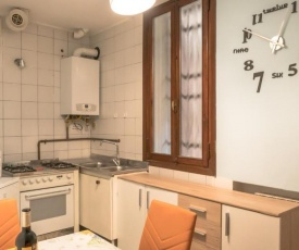 Economy Santa Croce Apartment