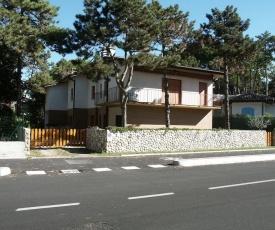 Villa Micoli