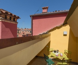 Rialto Secret Terrace
