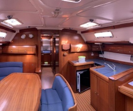 Yacht Only For You Sailing Experience