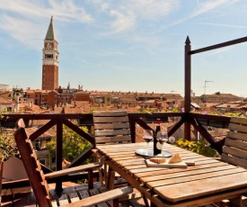 San Marco Terrace Penthouse