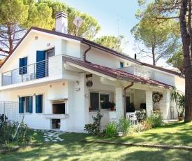 Villa Silenzio