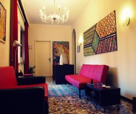 Venice Rainbow Apartment San Marco