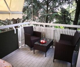 Appartamento con terrazzo relax