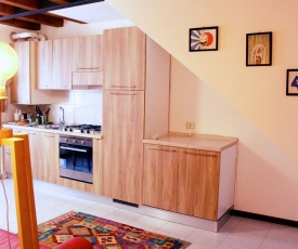 Appartamento Rione Carega