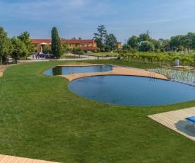 Agriturismo Tenuta Regina - Glamping luxury lodges