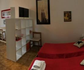 Appartamento Verona business and fun /G.B Rossi Friendly