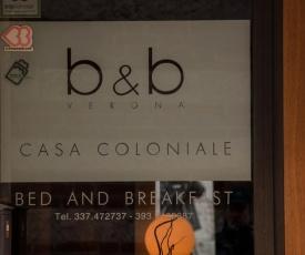 B&B Casa Coloniale