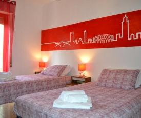 Da Fabio e Francesca - Holiday Apartment