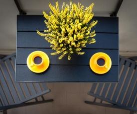 MV Yellow Apartment