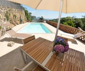San Leonardo Villa Sleeps 8 Pool Air Con WiFi