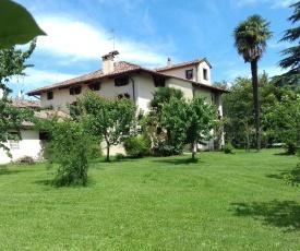 Villa Della Stua