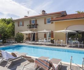 Villa Borgo Duino