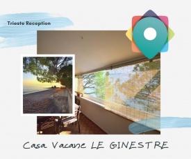 Ginestre Mare 7 - Seashore Apartment