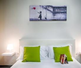 Trieste Capo in B Apartments