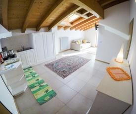 Monte Civetta Apartaments