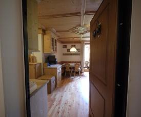 Appartamento Brentegani