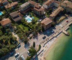 Residence Hotel Villa Isabella
