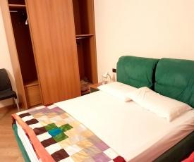 Apartment Via Luigi Galvani
