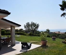 Casa Monte Vigo