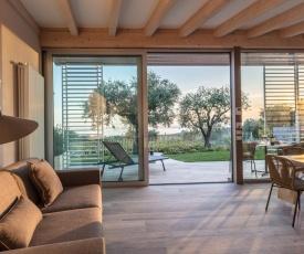 San Colombano Suites