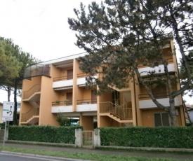 Apartment in Bibione 24433