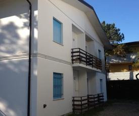 Apartment in Bibione 24539