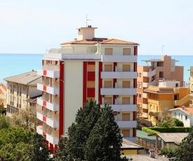 Apartment in Bibione 24642