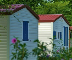 Camp Chalet Mobilhomes