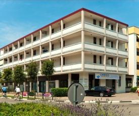 Apartments in Bibione 24416B