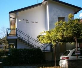 Apartments in Bibione 24434