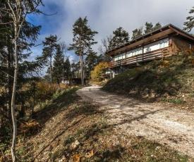 Dolomiti Mountains View Chalet R&R