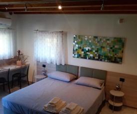 Salvia e Timo Rooms
