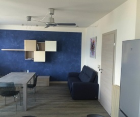 Large Apartment With Garden 100 Meters From The Lake