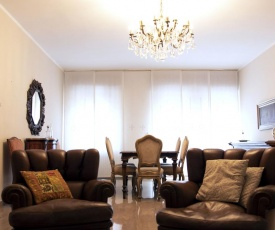 MAZZINI 7 - charming 3 bedrooms apartment