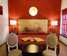 Feel Inn Venice Airport Luxury Rooms