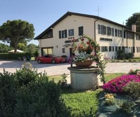 Hotel Antica Fenice