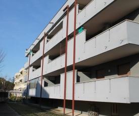 Mirafiori Apartment