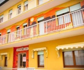 Apartment-House Depa