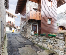 One-Bedroom Holiday Home in Arta Terme (UD)