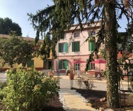 Villa Rossella con piscina