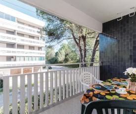 Two-Bedroom Apartment in Grado (GO)