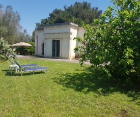 Il giardino del Salento - Lecce - Casa Vacanze