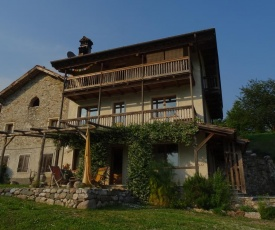 Casa vacanze il Gelsomino