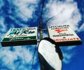 Locanda-Trattoria Al Rio