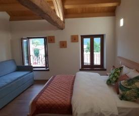 Case Marian Il Borgo del Cuore