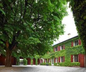 I giardini segreti di Villa Marcello Marinelli